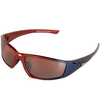 Philadelphia Phillies Viper HD Sunglasses - Royal Blue-Red
