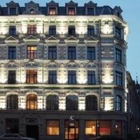 Hotel Centra Riga Old Town, 4.2 million €