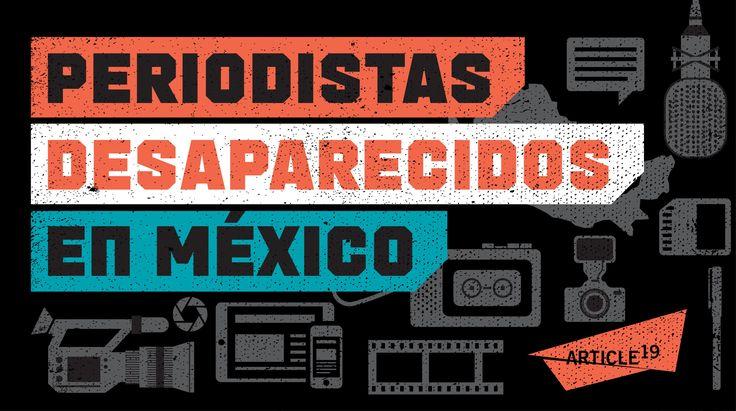 ¿Por qué matan a tantos periodistas en México?, Federico Mastrogiovanni, Juan Carlos Hernández Ríos, Comisión Nacional de Derechos Humanos, Veracruz,