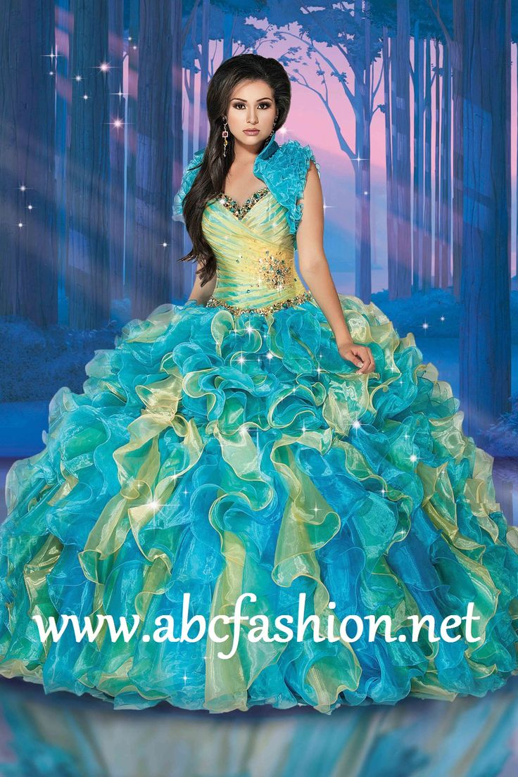 9 best images about Disney Quinceanera Dress Collection on Pinterest