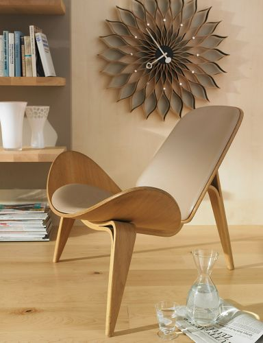 The 25+ Best Ideas About Sessel Designklassiker On Pinterest ... Design Relaxsessel Holz Carl Hansen