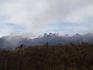 Tropical Wilderness: Menuju Camp Ebay