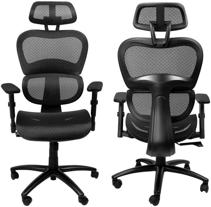 Komene ergonomic mesh office chair high back computer