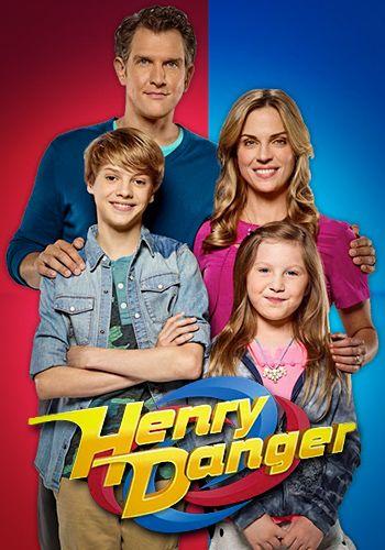 nice [RR/UL/180U] Henry Danger S02E05 720p HDTV HEVC x265-RMTeam (236MB)