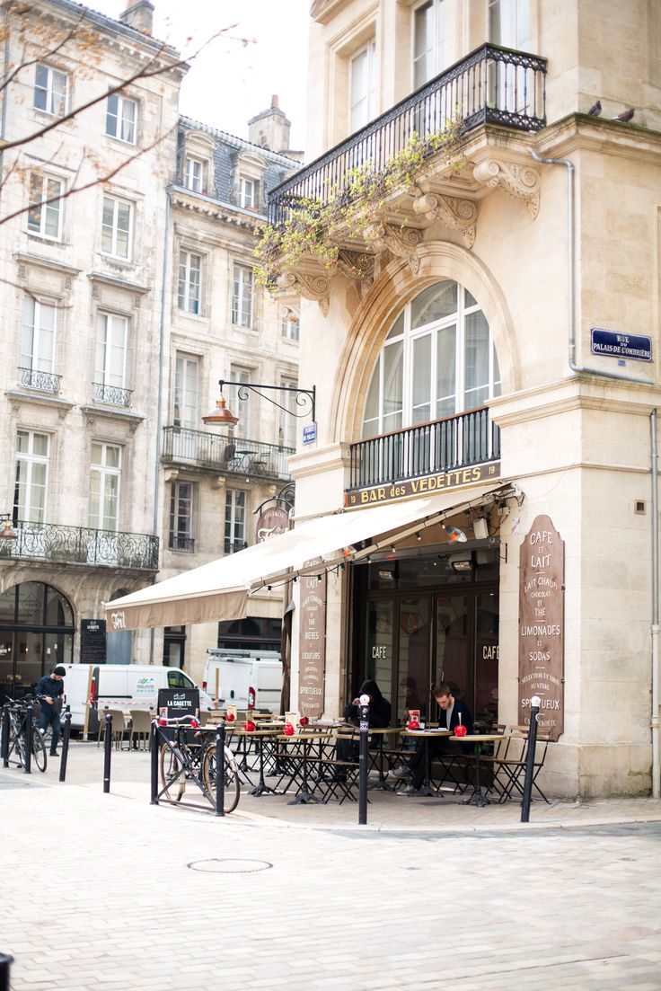 Best 20 bordeaux france ideas on pinterest for W architecture bordeaux