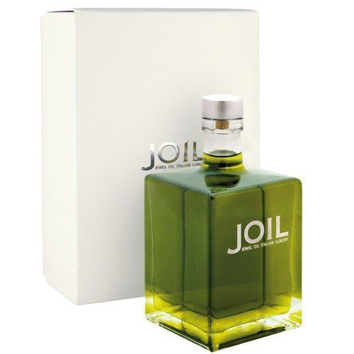 JOIL Luxury Italian Extra Virgin Olive Oil in Gift Box