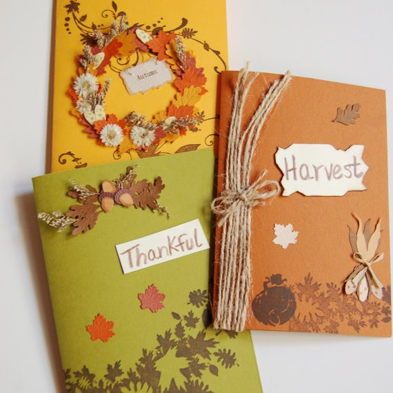 17 best images about gifts with love on pinterest coffee for Handmade thanksgiving decorations