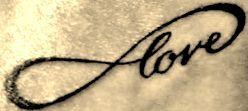 Eternal love.
