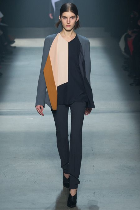 Narciso Rodriguez   Fall 2014 Ready-to-Wear Collection   Style.com
