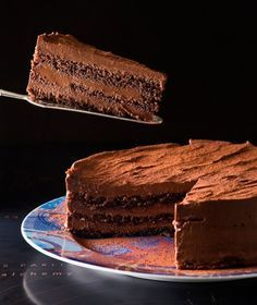 Τούρτα σοκολάτα με μασκαρπόνε | Στέλιος Παρλιάρος