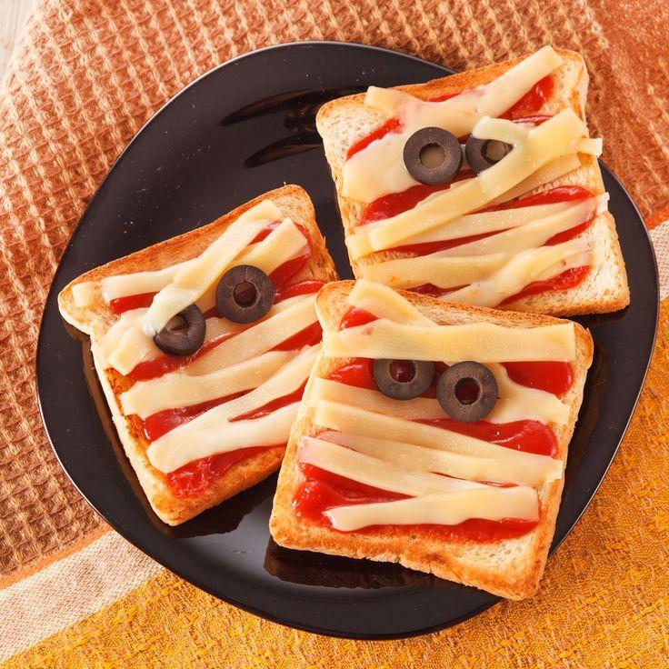 halloween planning the toast - HD1100×1100