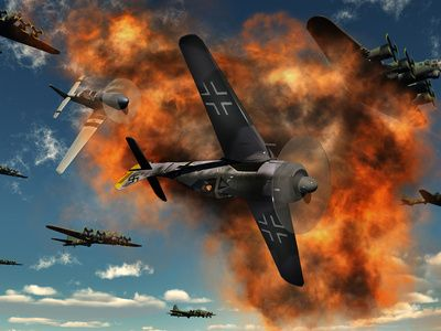 17 Best images about B-17 Flying Fortress art on Pinterest ...