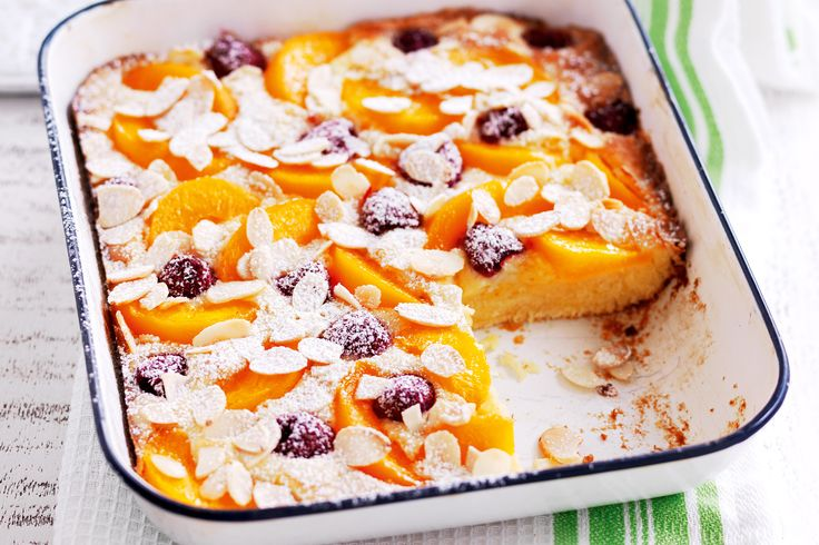 Impress+family+and+friends+with+this+scrumptious,+'tray+chic'+fruity+dessert.