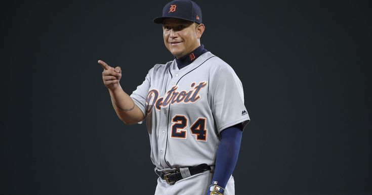 nice Miguel Cabrera pampered ex-mistress with trips, $5K birthday parties