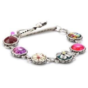 """Lucky Brand """"Basics"""" Give Love Bracelet $29"""