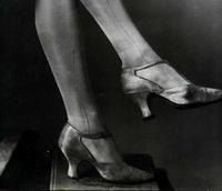 Обувь и аксессуары 20х годов