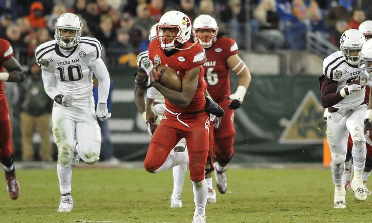 Lesser-known ACC players to watch = Clemson quarterback Deshaun Watson is the ACC player seemingly on the cover of every magazine and the preseason pick to win conference player of the year honors. Watson also leads a pool of ACC players getting.....