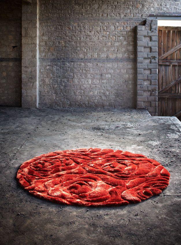 Les 14 meilleures images propos de tapis sur pinterest - Magnifique maison renovee eclectique coloree sydney ...