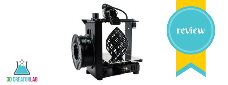 MakerGear M2 3D Printer Review - http://3dcreatorlab.com/makergear-m2-3d-printer-review/