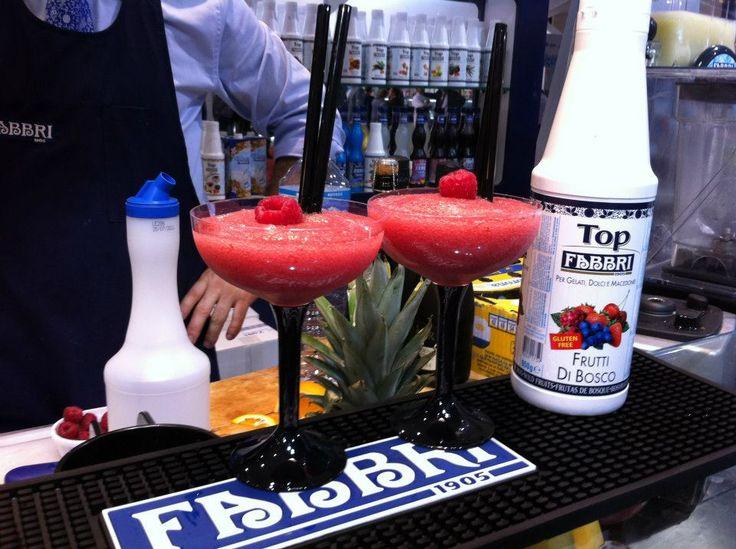 Coctel FABBRI, también en bares!