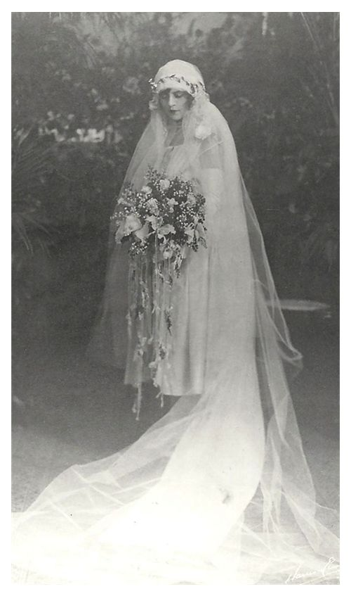 My grandmother, always a role model. Musings on marriage, commitment, and choices for everyone.