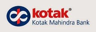Kotak Mahindra Bank Recruitment for Freshers/Exp On May 2015 || Salary : 4.5 Lakhs/Yr - AtoZ Freshers.Net