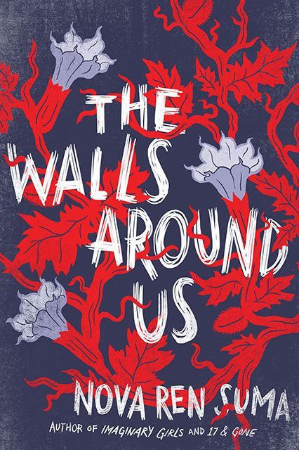 The Walls Around Us, Nova Ren SumaThis powerful psychological thriller goes places few YA novels go — a juvenile detention facility, for one, where girls convicted of murder unravel the truth of their pasts. The writing in this one is on fire.  #refinery29 http://www.refinery29.uk/2015/06/111788/young-adult-books#slide-28