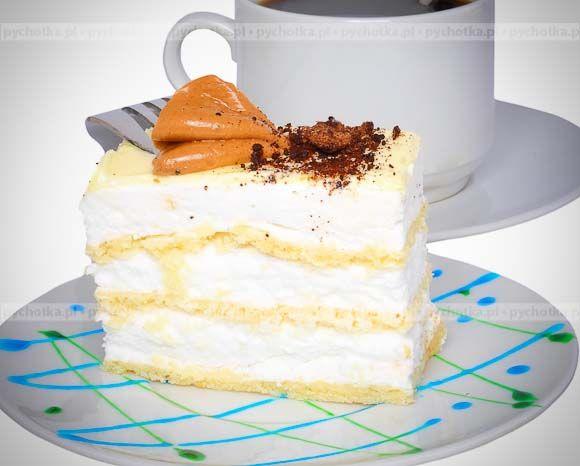 Masa Krystyny do przełożenia ciast