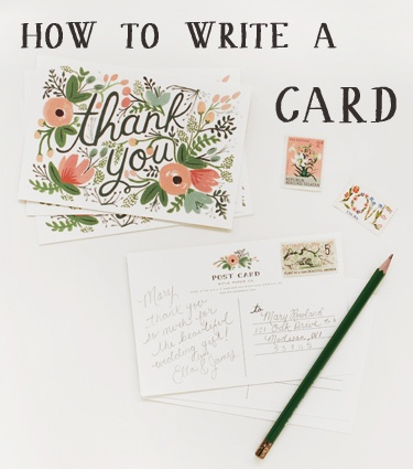 sarah tucker events : the blog: How to: Write a sincere thank you note  **What to say and what not to say!  When to write them and when not to!  How to pick out stationary, writing media, and use a wax seal**