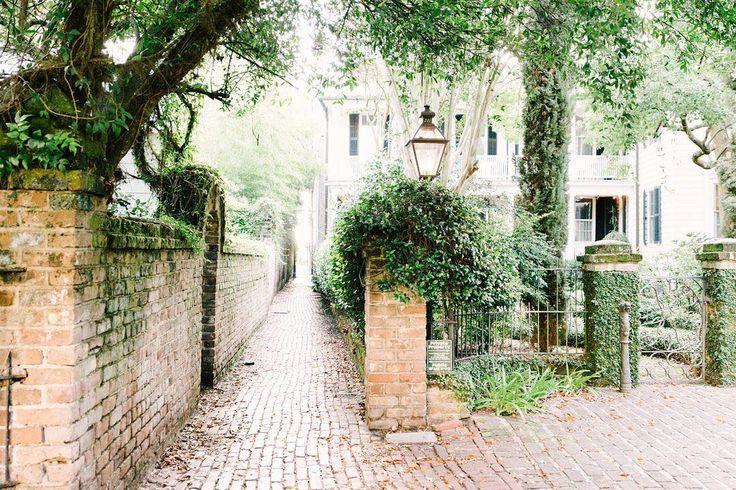 Stoll's Alley, Charleston, SC
