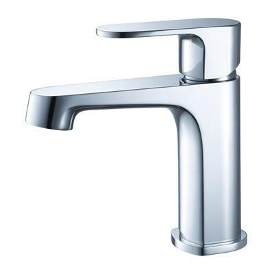 Fresca Bathroom Sink Faucet Fft9131ch Gravina Single Hole Mount