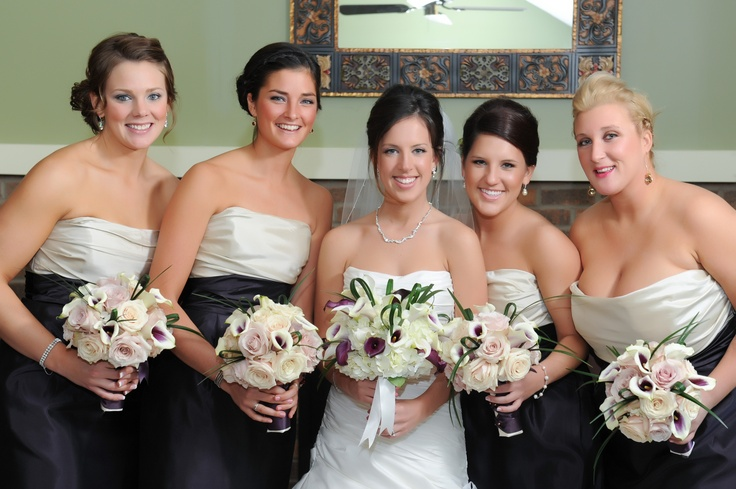 60 Best Maid Of Honor And Bridesmaid Bouquets Images On