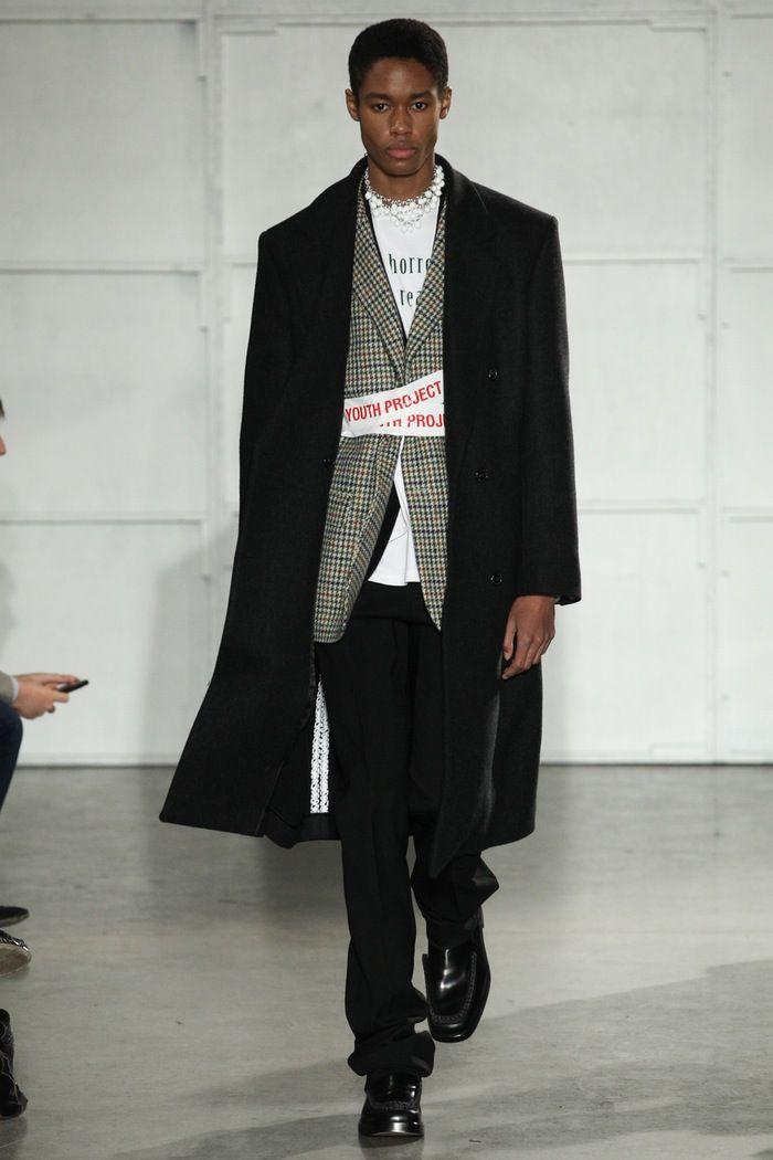 Raf Simons | man fashion | Fashion, Anti fashion, Raf simons