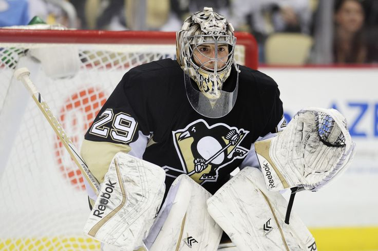 Penguins should be patient with potential Marc-Andre Fleury trade = It's official. The NHL will be the first professional sports league with a team in Las Vegas. It's a defining moment for the city and league, but it will also have ramifications for players and franchises around the NHL.  In.....