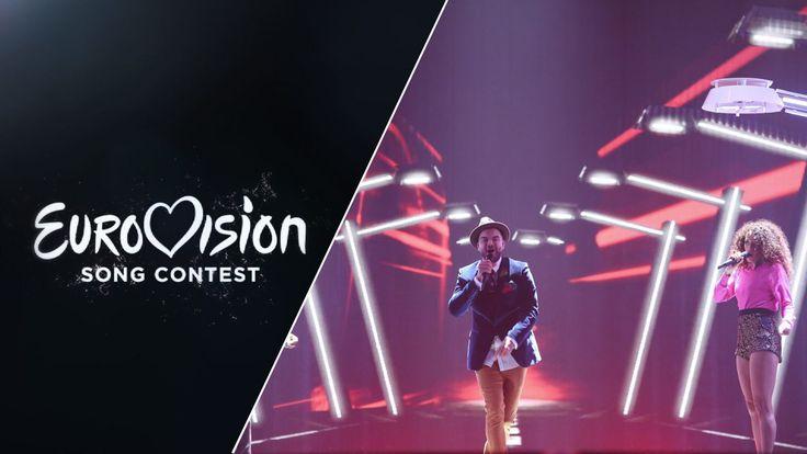Guy Sebastian - Tonight Again (Australia) - LIVE at Eurovision 2015 Gran...