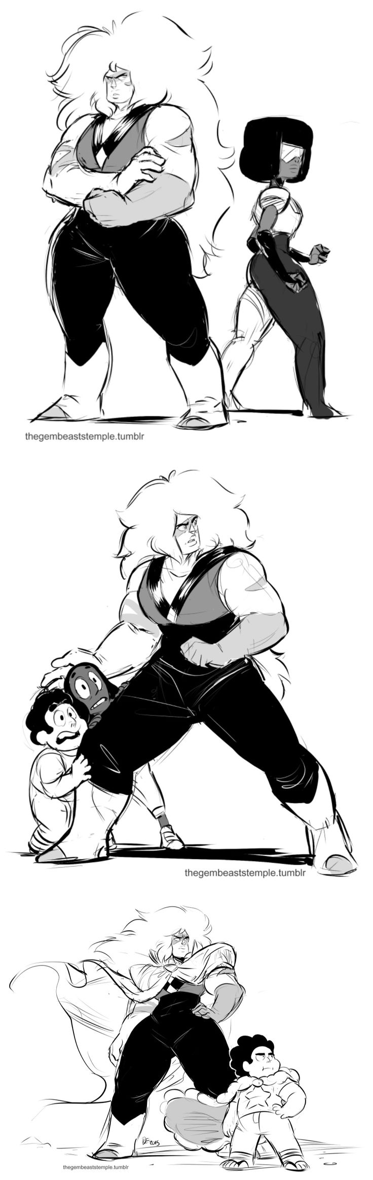 Jasper becoming Big Buff Cheeto Puff Mom would be the best thing ever!!!!!