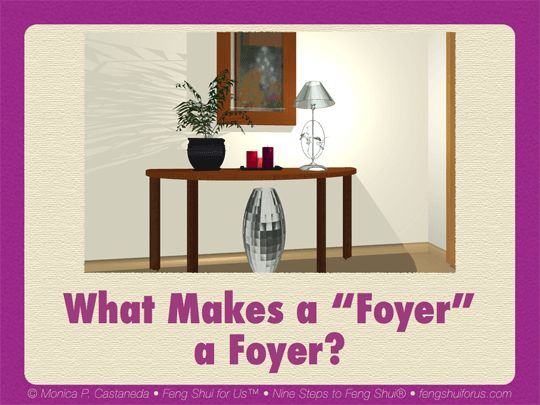 Foyer Area Jobs : Best images about feng shui on pinterest