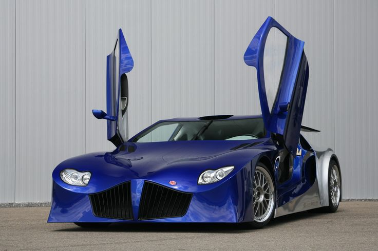 """Swiss car maker Weber Sportscars is billing its latest creation, the """"faster one,"""" as the world's fastest street legal sports car. Description from autotopcar2011.blogspot.com. I searched for this on bing.com/images"""