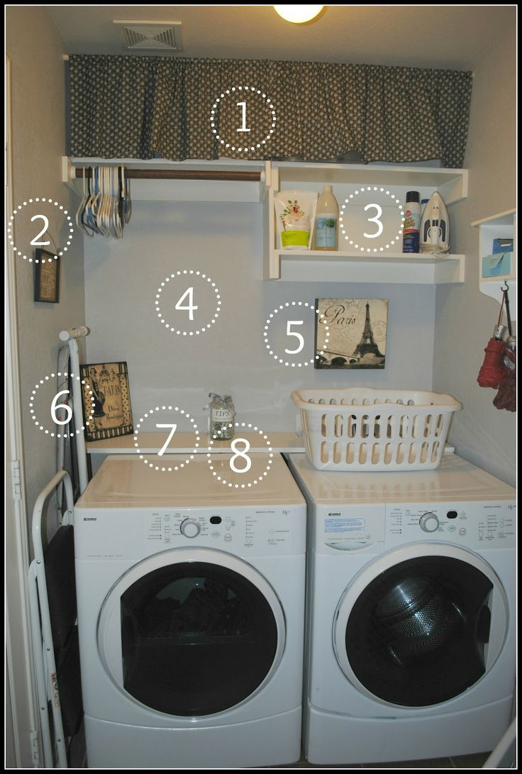 7 best laundry room images on pinterest