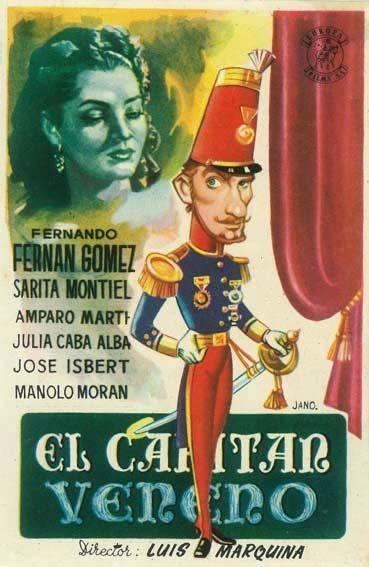 E capitán Veneno (1951) tt0042308 CC