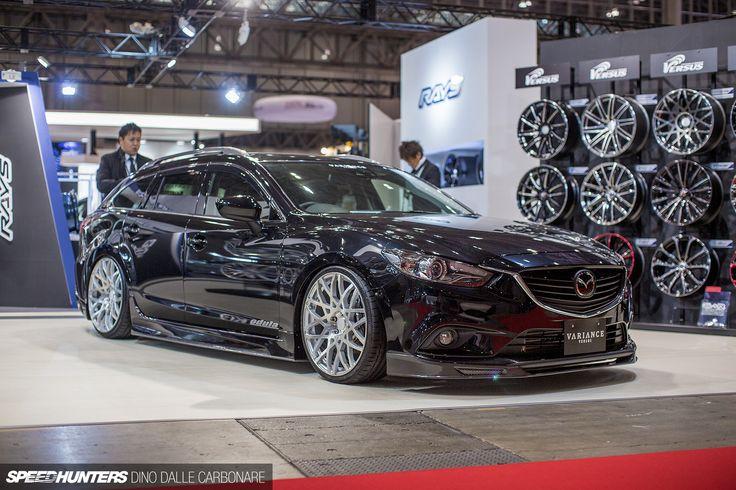 2014 Mazda 6 Picture Thread - Page 96 - Mazda 6 Forums : Mazda 6 Forum / Mazda Atenza Forum
