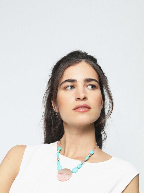 ada28afabca0 Parfois collares Hoy te hablaremos de la nueva colección de collares Parfois.  Seguramente ya conoces esta marca y alguna vez habrás visitado sus tiendas.