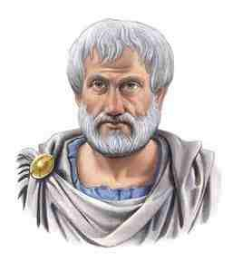 Aristotle.  The sea restores men and women to good health.