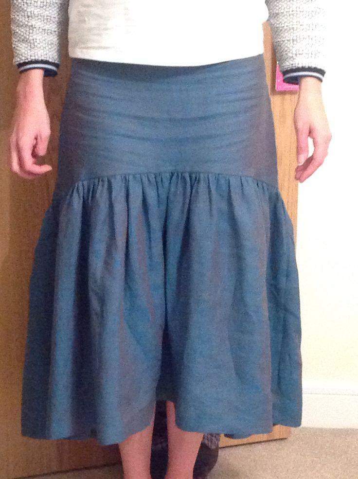 Lily Sage & Co - Wonderland skirt