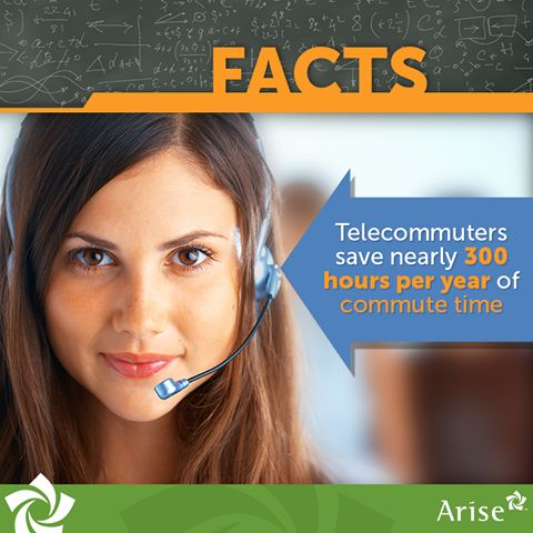 Time is money! #Telecommute and save up to 300 hours per year. Read about all the benefits of a #WorkFromHome lifestyle: http://www.ariseworkfromhome.com/work-from-home?utm_campaign=PIN_SOCAD_2015-11-9_OrganicContent #Smallbusiness #DidYouKnow (scheduled via http://www.tailwindapp.com?utm_source=pinterest&utm_medium=twpin&utm_content=post19000286&utm_campaign=scheduler_attribution)