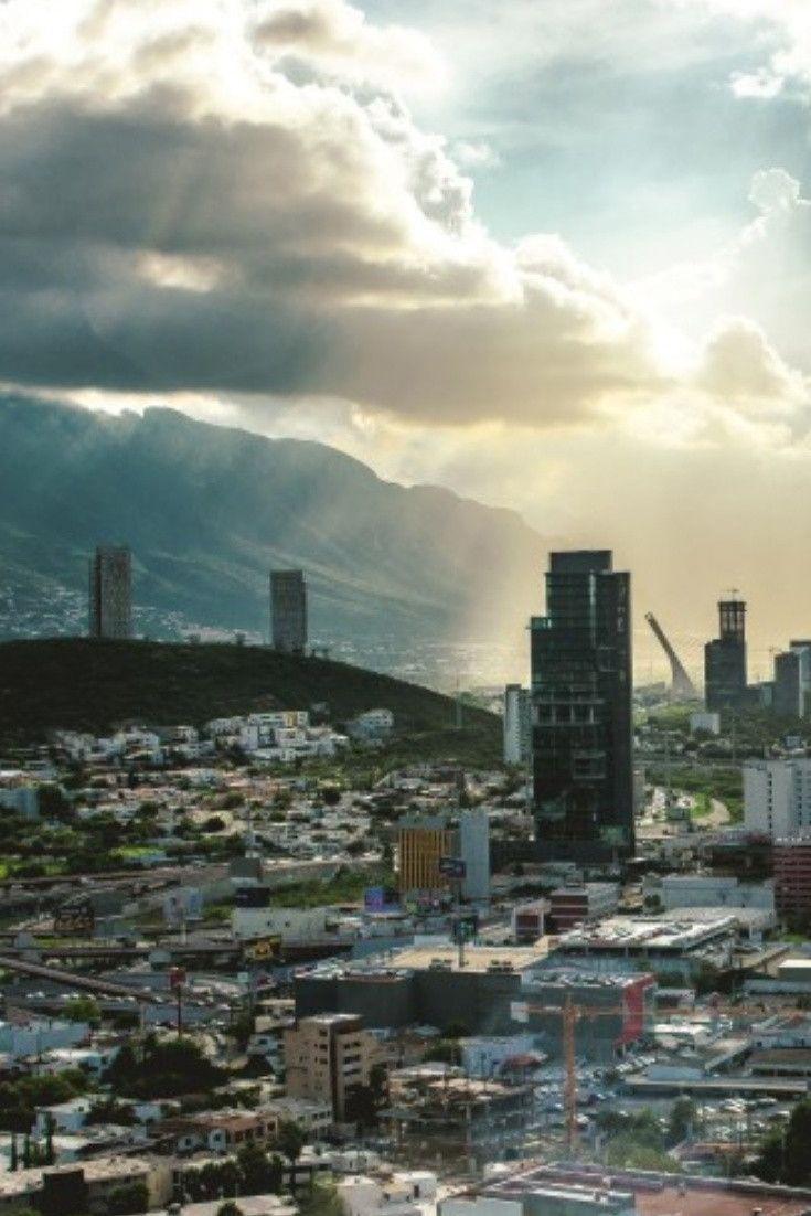 Día Festivo En Monterrey Ciudad De Monterrey Dias Festivos Mexico Paisajes