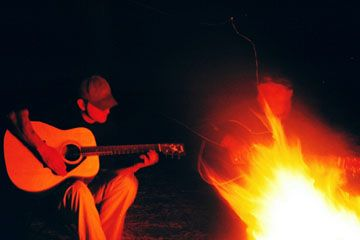 50 MORE of the greatest campfire songs ever (reader's edition) | Matador Network