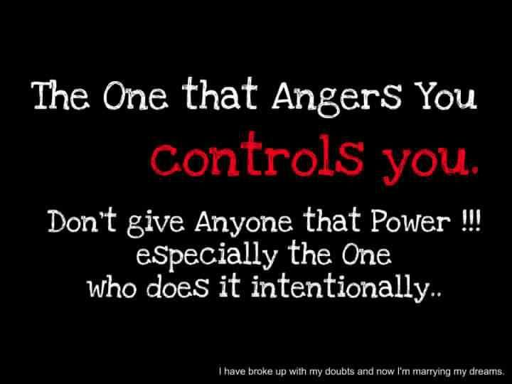 Great for an anger group!