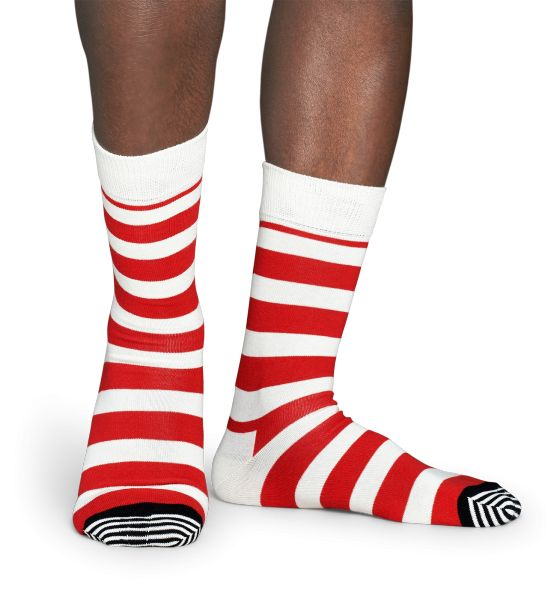 Happy Socks - Unikke farverige strømper