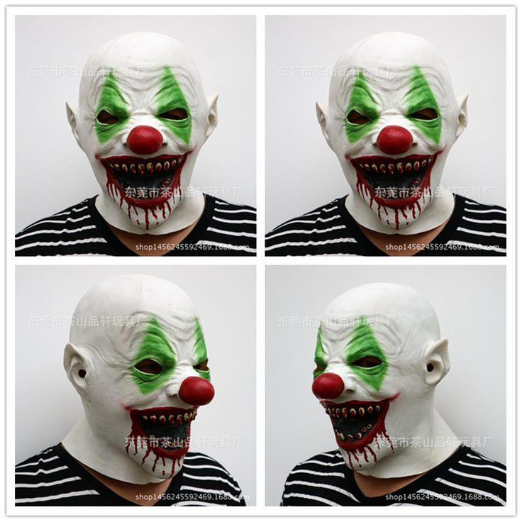 2017 New Adult Batman Joker Clown Bank Robber Mask Dark Knight Costume Halloween Masquerade Party Fancy Latex Mask Free Shipping